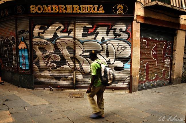 street_barcelona