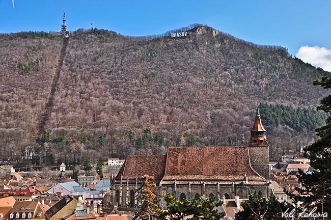 Biserica Neagra din Brasov