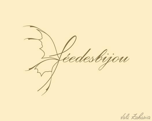 Logo-ul feedesbijou