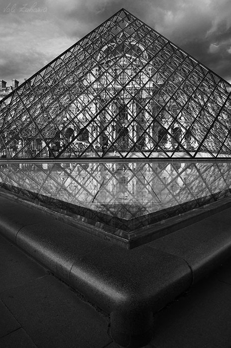 Musee-Du-Louvre