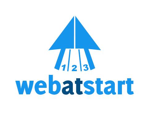 WebAtStart logo